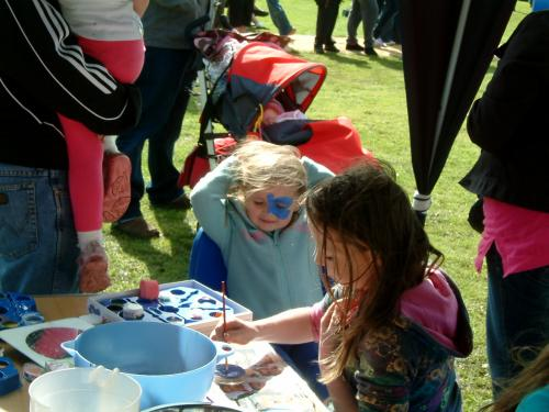 Easthall Park Gala Day