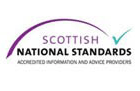 Logo Scottish National Standards